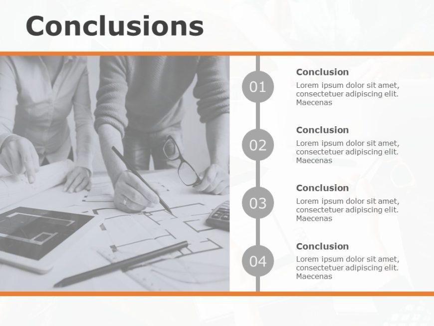 Conclusion Slide 21
