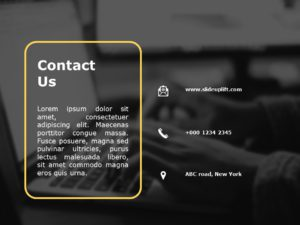 Contact Us Page 02