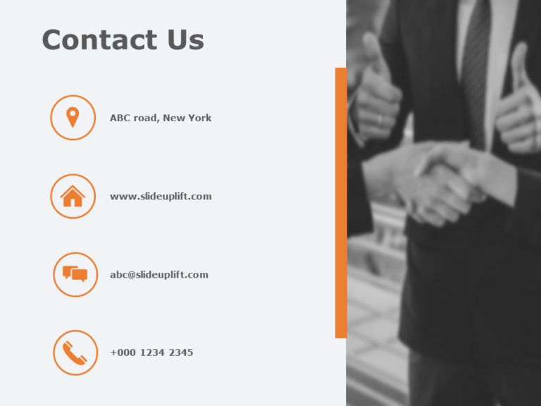 Contact Us Page 04