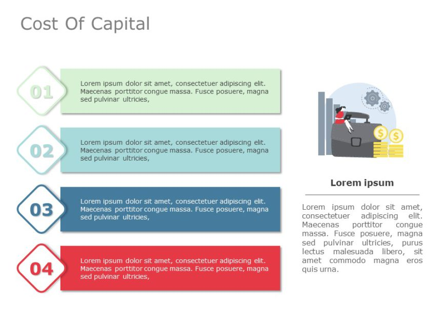Cost Of Capital 04