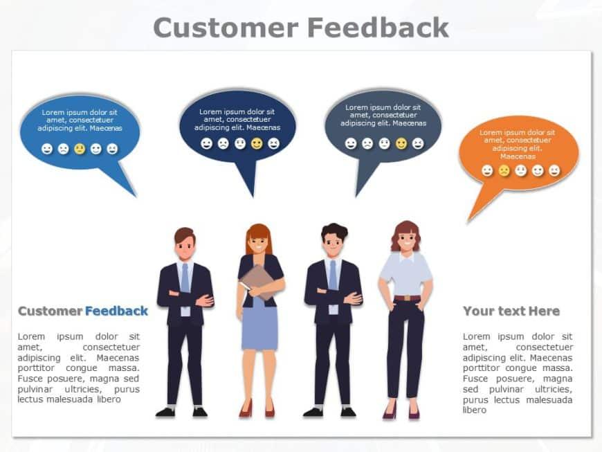 Customer Feedback 04