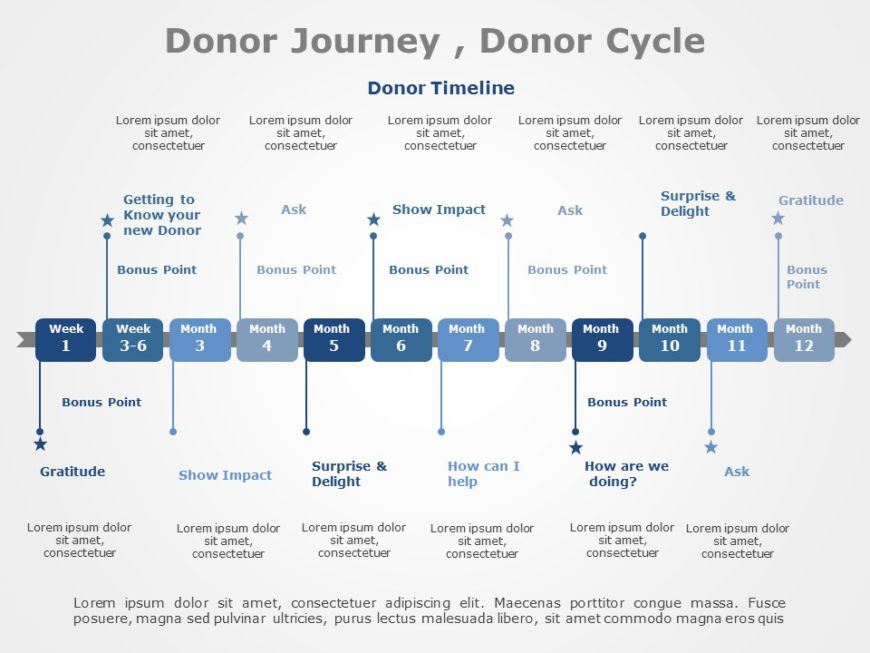 Donor Cycle 06