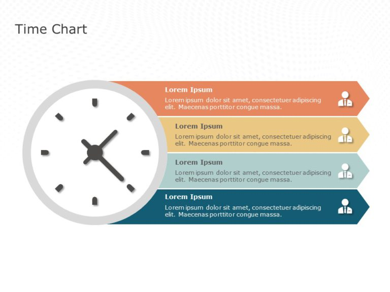 Employee Distribution of Time 01