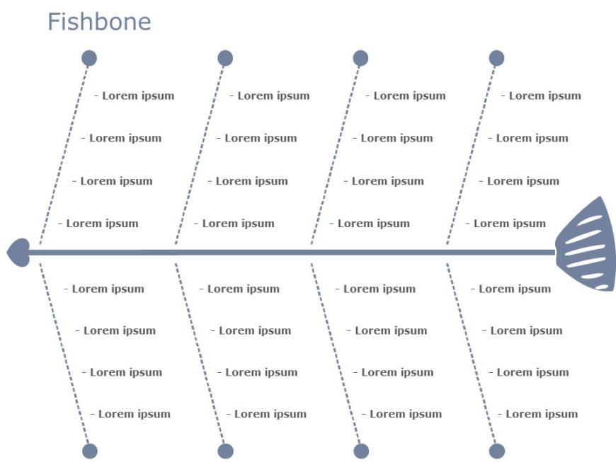 Fishbone Diagram 07