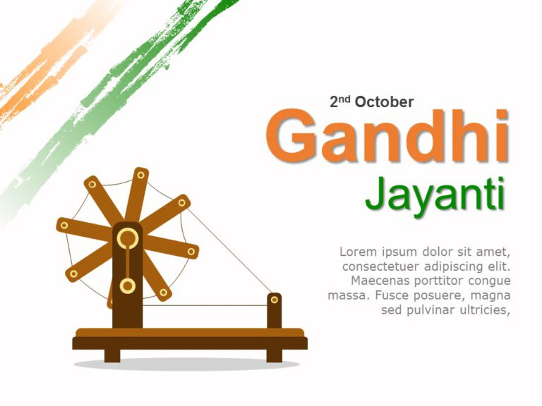 Gandhi Jayanti 02