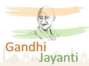 Gandhi Jayanti 03