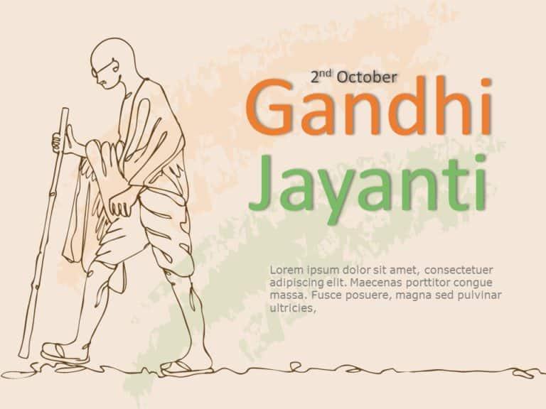Gandhi Jayanti 04