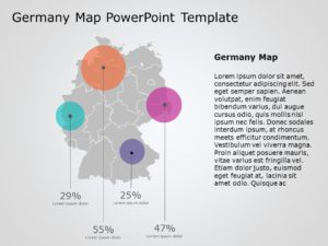 Germany Map 03
