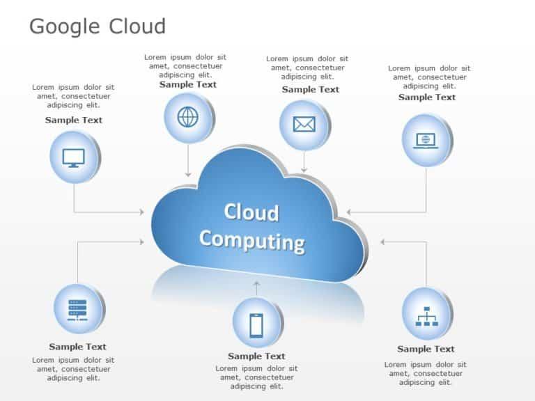 Google Cloud Computing 01