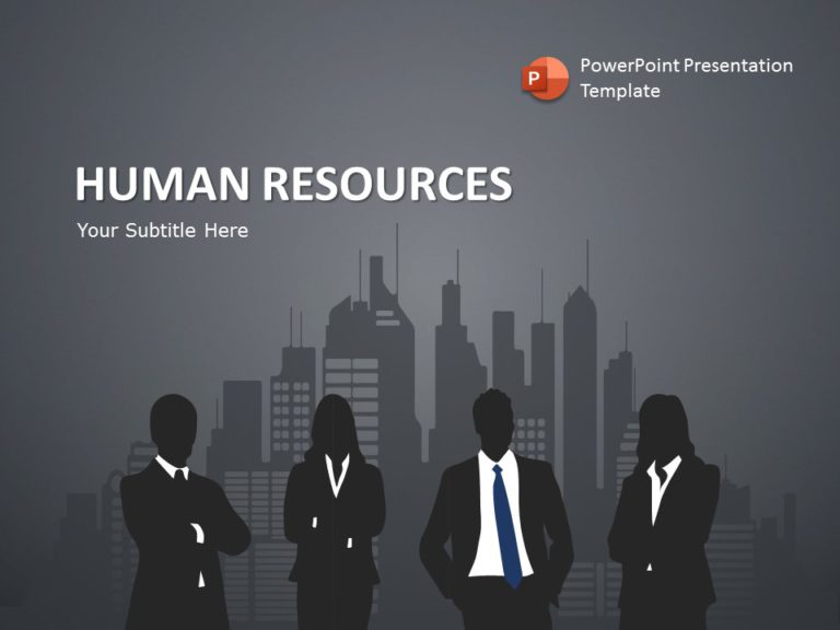 Human Resource Cover Page 02