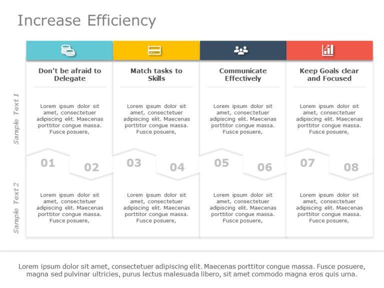 Free Increase Efficiency 01