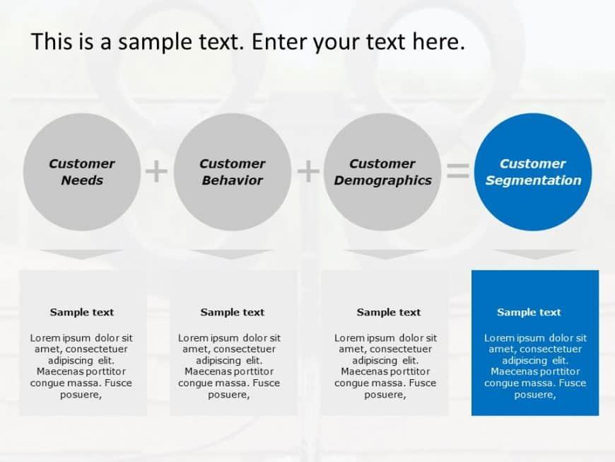Customer Segmentation Strategy Template