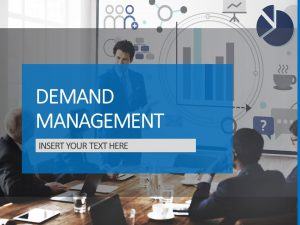 Demand Planning Presentation