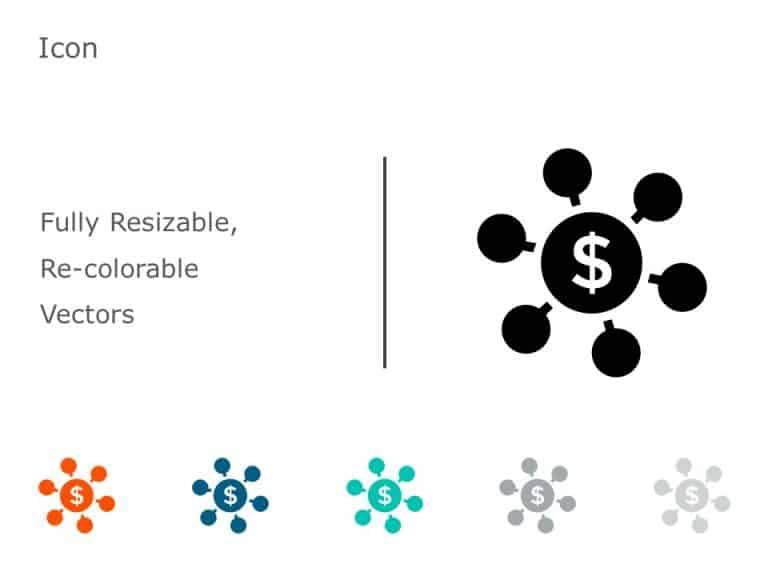 Finance Icon PowerPoint 01