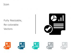 Data Icon PowerPoint 01