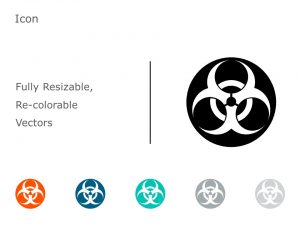 Risk and Safety Icon PowerPoint 04