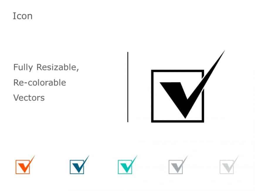 Checkmark icon 2