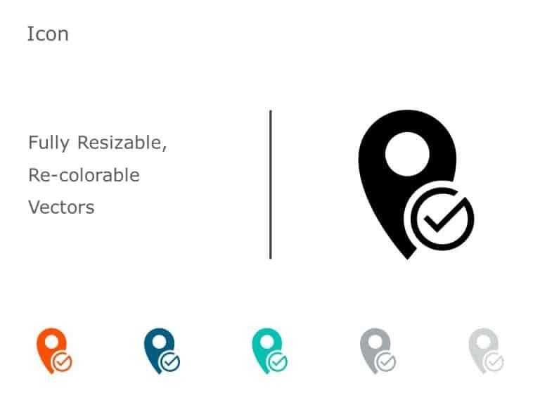 Checkmark icon 11