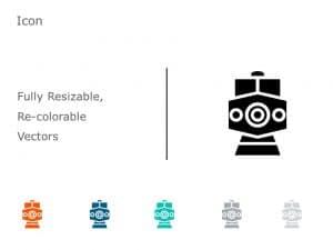 Train Icon 4