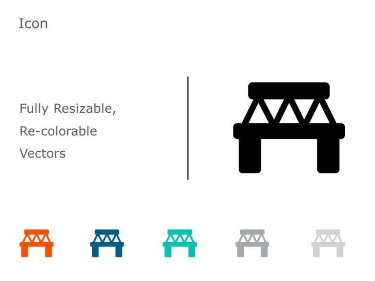 Bridge Icon 6