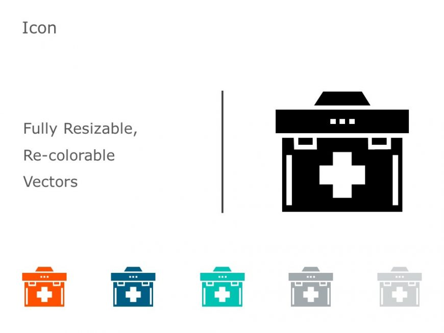 First Aid Icons 2