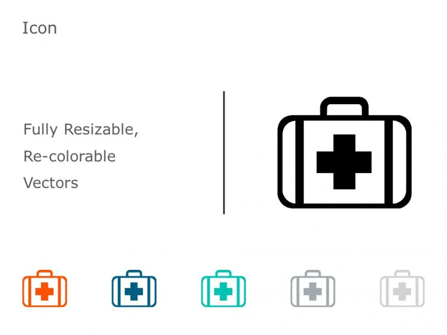 First Aid Icons 9