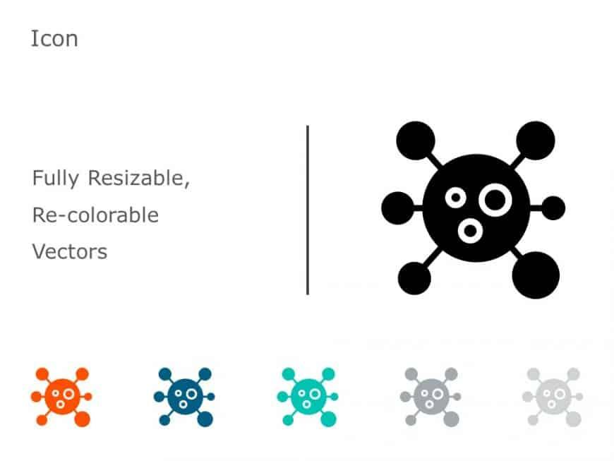 Coronavirus Icons 6