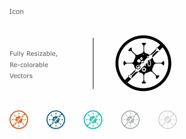 Coronavirus Icons 3