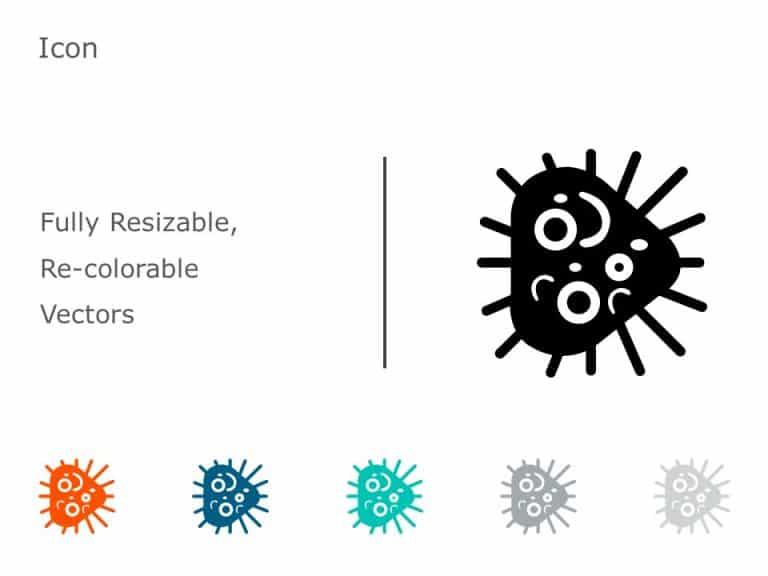 Coronavirus Icons 5
