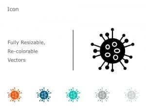 Coronavirus Icons 7