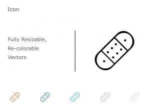 Band aid Icon 5
