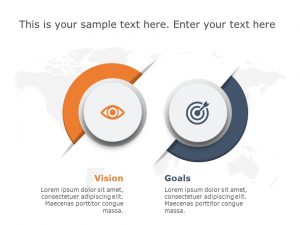 Company Vision Template for PowerPoint