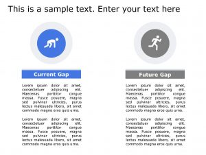 Current Future PowerPoint Template 133