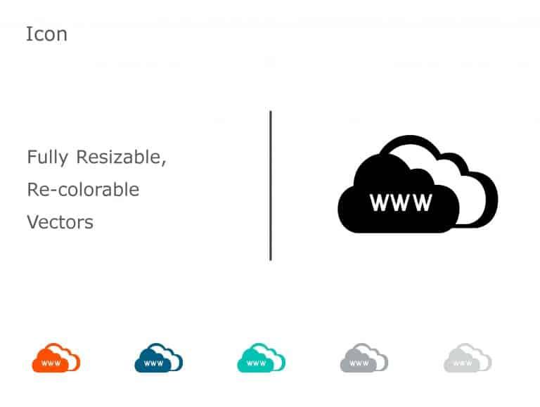 Cloud ICON 2