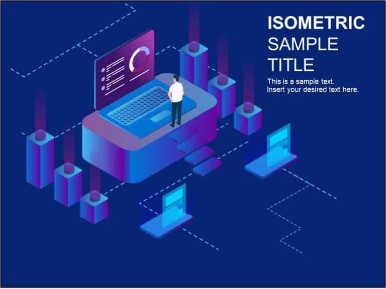 Highlights Isometric