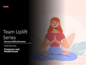Remote Team Exercises - Mindfulness