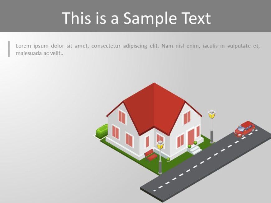 Home Isometric