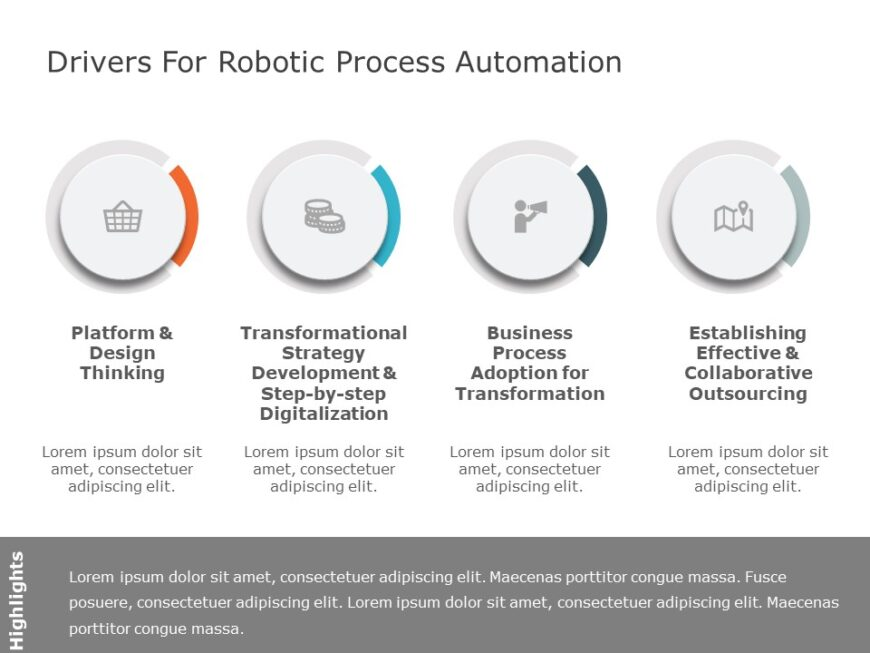 Robotic Automation Process