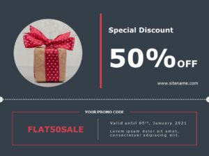 Christmas Discount Code