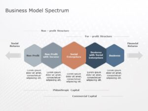 Business Model Spectrum