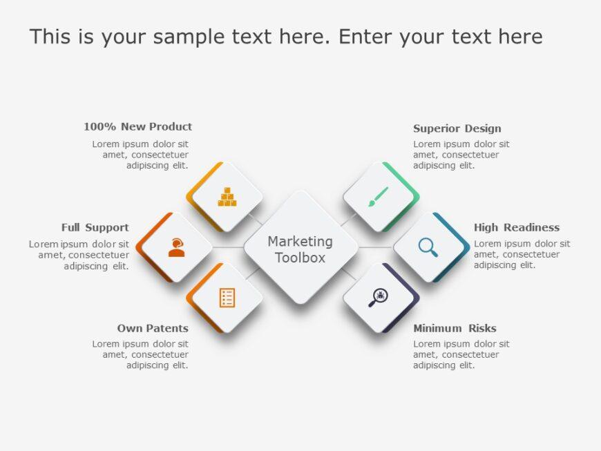 Marketing Toolbox