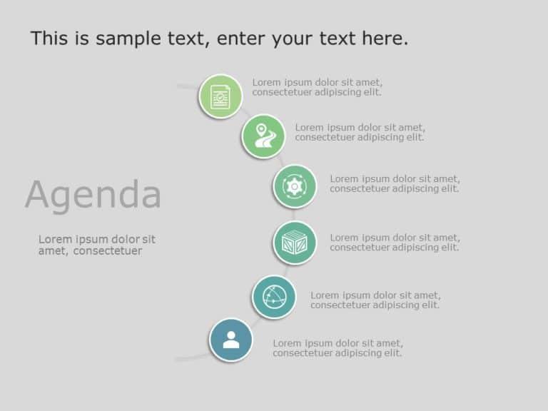 Agenda Slide 01