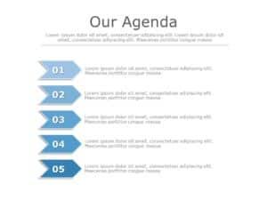 Agenda Slide 03