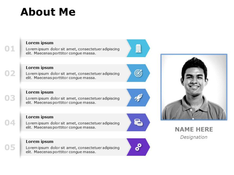 About Me Slide12