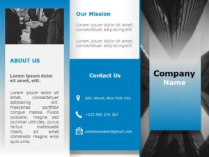 Company Profile 01