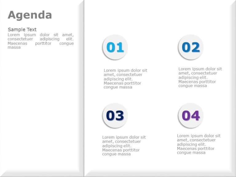 Agenda Slide 16