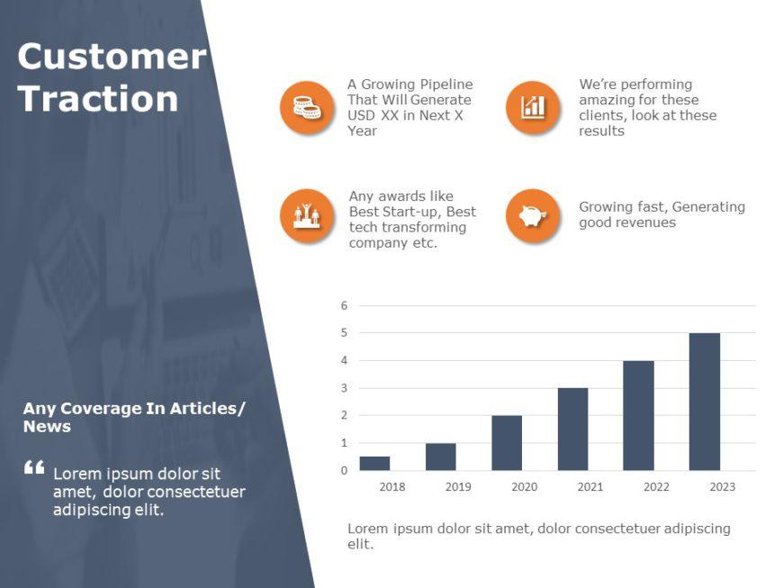 Customer Traction Framework 03
