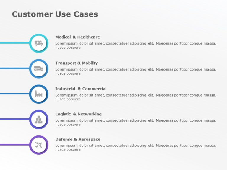 Customer Use Cases 02