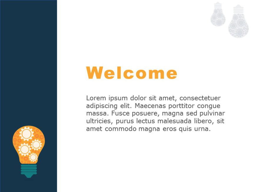 Welcome Slide 02