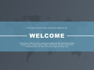 Welcome Slide 03